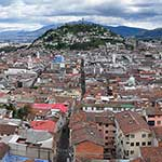 and a panoramic view of Centro Historico...
